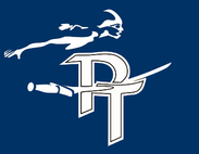 PT Swimming Logo