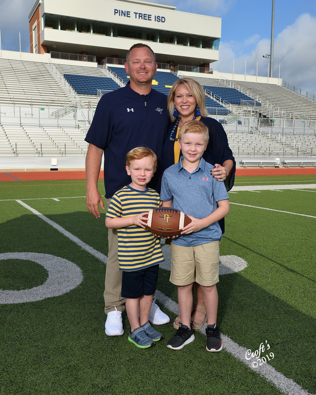​Kerry Lane – Head Football / Asst Athletic Director